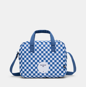 The Tag Lunch Bag-Checker Horizon