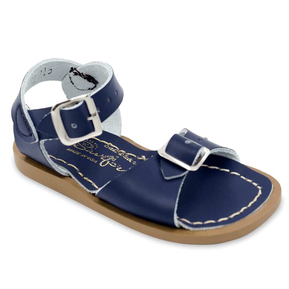 Salt Water Surfer-Navy