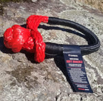 17,000kg Fully Bound Heavy Duty Soft Shackle