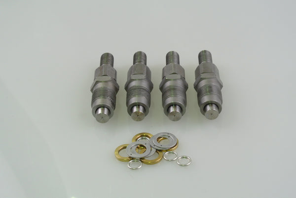 Toyota 3L Reconditioned Diesel Injectors