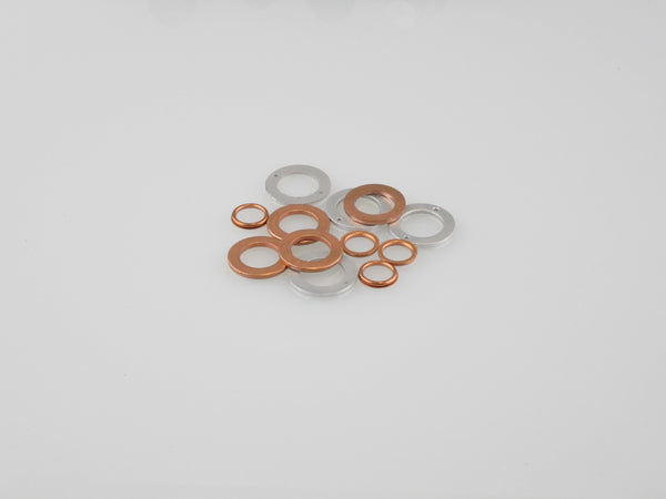 WL/WLAT non CRD Injector Seal Kit
