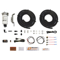 PRELINE-PLUS PRE-FILTER KIT COLORADO RG