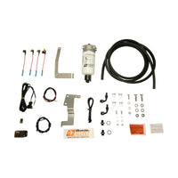 PRELINE-PLUS PRE-FILTER KIT AMAROK