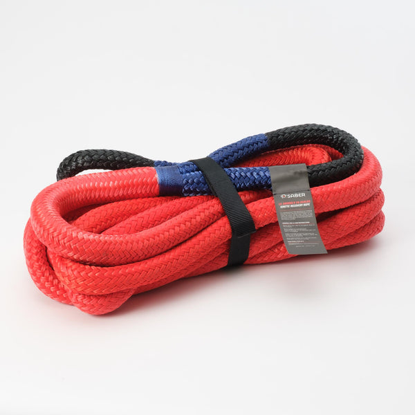 12,500KG Heavy Duty Kinetic Recovery Rope