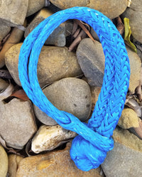 Shackles for a Cause – BLUE (Autism Support)