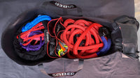 Saber Recovery Gear Bag