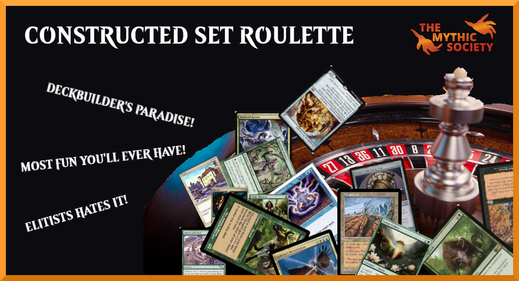 Expected Metagame: July Set Roulette