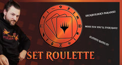 November Set Roulette: Successful Recipes