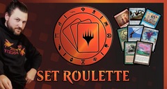 December Set Roulette: Truly Christmas