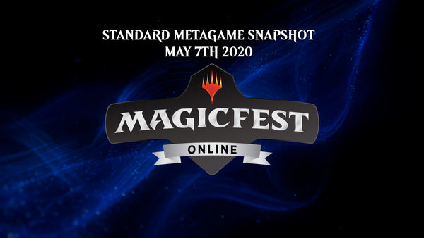 Standard Metagame Snapshot | May 7th