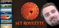 October Set Roulette by Paul Green