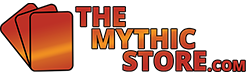 The Mythic Store | 24-Hour Order Processing