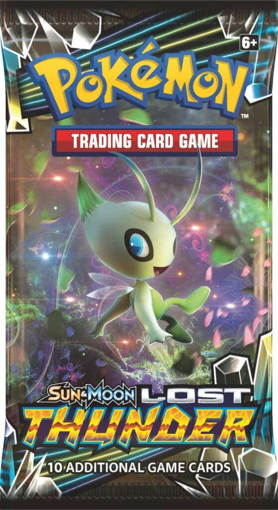 POKÉMON TCG Unbroken Bonds Booster - The Mythic Store | 24h Order Processing | The Mythic Store