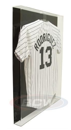 Acrylic Large Jersey Display - Black Back - The Mythic Store | 24h Order Processing | The Mythic Store