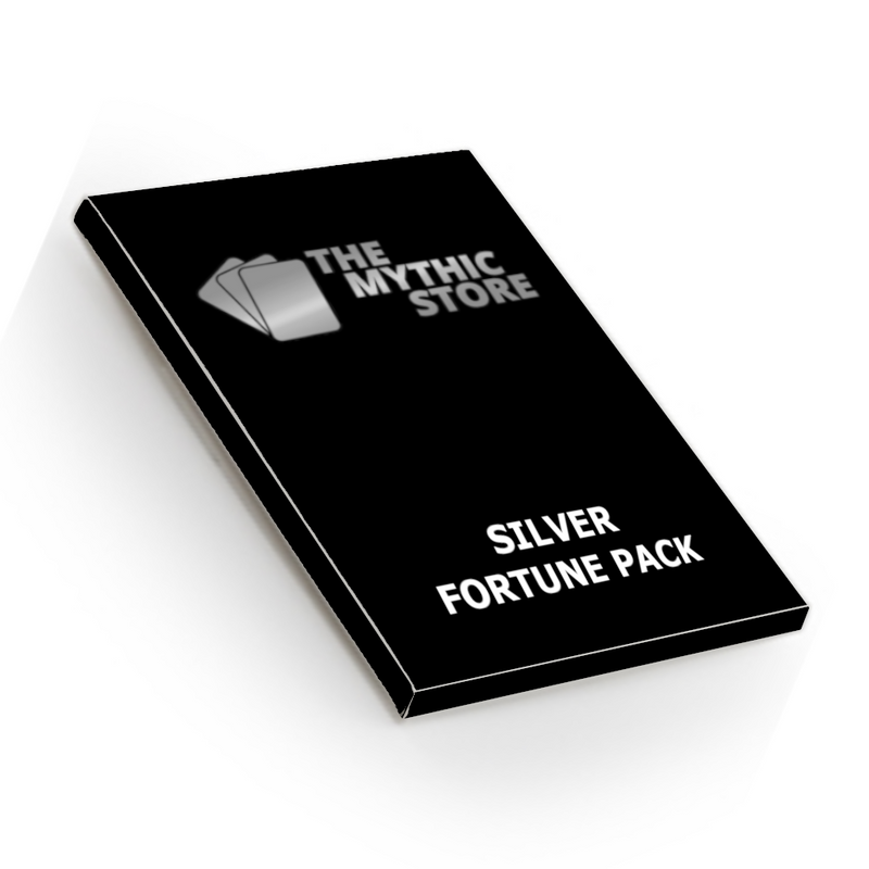 Silver Fortune Pack - The Mythic Store | 24h Order Processing
