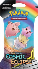 POKÉMON TCG Cosmic Eclipse Blister - The Mythic Store | 24h Order Processing | The Mythic Store