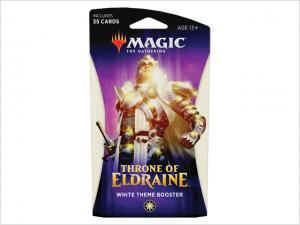 Throne of Eldraine Theme Booster - The Mythic Store | 24h Order Processing | The Mythic Store
