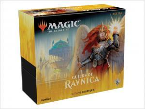 Guilds of Ravnica Bundle - The Mythic Store | 24h Order Processing | The Mythic Store