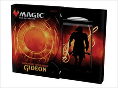 Signature Spellbook: Gideon - The Mythic Store | 24h Order Processing | The Mythic Store
