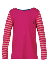 Long Sleeve Tees - More Colours Available