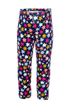 Load image into Gallery viewer, Fun Leggings - Star Print