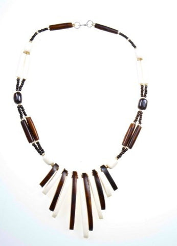 Necklace - Bone, Ribs