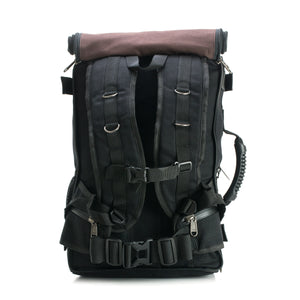 32L Drifter HD 2.0 (Black)