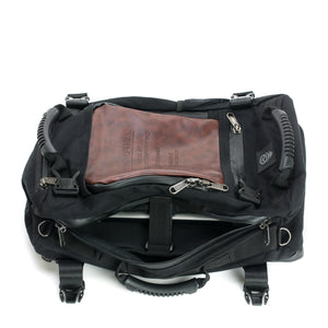 32L SOVRN Drifter : HD (Black)