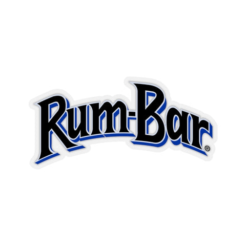 Rum-Bar - Kiss-Cut Stickers