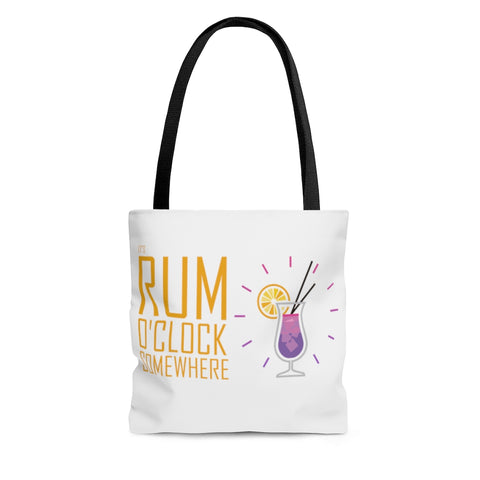 Copy of Chicago Rum Festival 2000 - TRL - Tote Bag