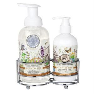 Country Life Handcare Caddy