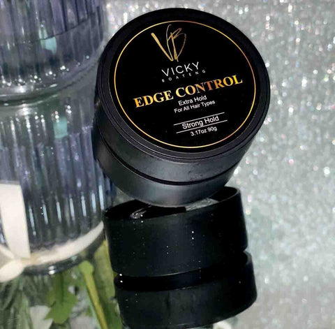 The VB Hair Gel - vickyboateng