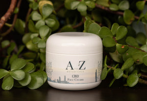 CBD Face Cream