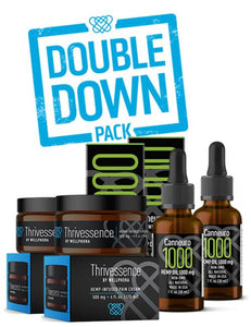 Double Down Pack