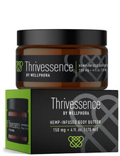 Load image into Gallery viewer, Thrivessence Body Butter, 4 oz