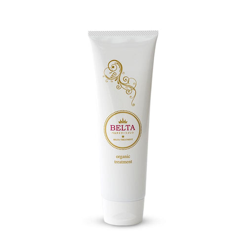 Belta Organic Hair Treatment