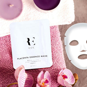 RE Placenta Essence Mask