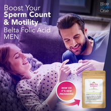 Load image into Gallery viewer, Belta Folic Acid For Men