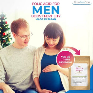 Belta Folic Acid For Men