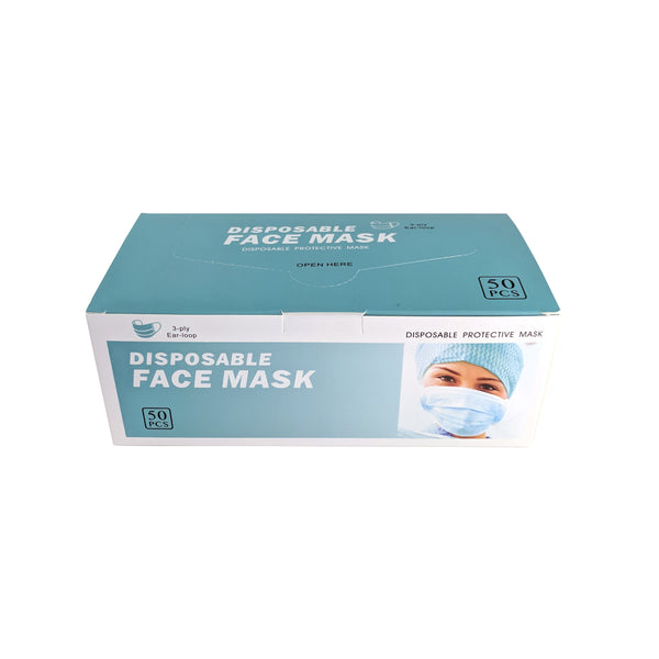 Surgical Mask ASTM 2