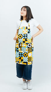 Billa Set Apron - LuckyCla