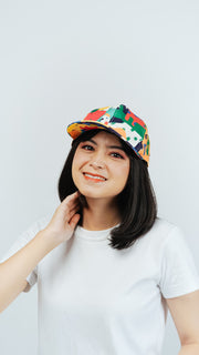Animal Baseball Cap - Lucky Cla