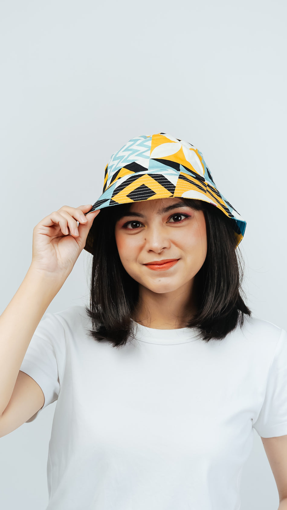 Billa Bucket Hat - Lucky Cla