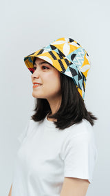 Billa Bucket Hat - LuckyCla