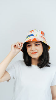 When in The Zoo Bucket Hat - LuckyCla