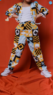 Billa Kids Trousers - Lucky Cla