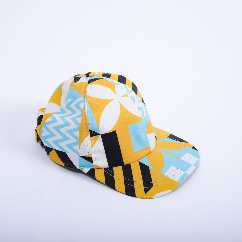 Billa Baseball Cap - Lucky Cla