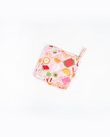 Traditional Snack Pot Holder - LuckyCla