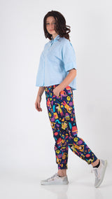 Rain Long Pants - Lucky Cla