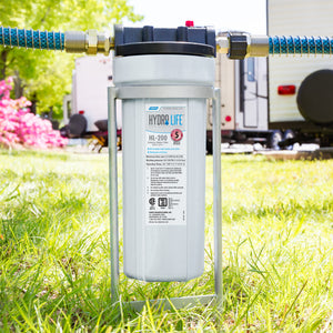 RV/Marine Water Filters